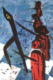 Peintures sur le jeu d 39 checs for Peinture boiro jeu deffet